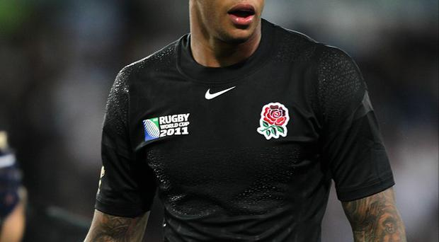 Second-rower Courtney Lawes has returned to the England squad