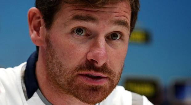 Andre Villas-Boas feels football fans' passion entitles them to express their disappointment
