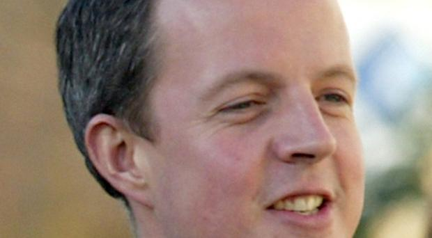 Planning minister Nick Boles said owning a decent home was a 'moral right'
