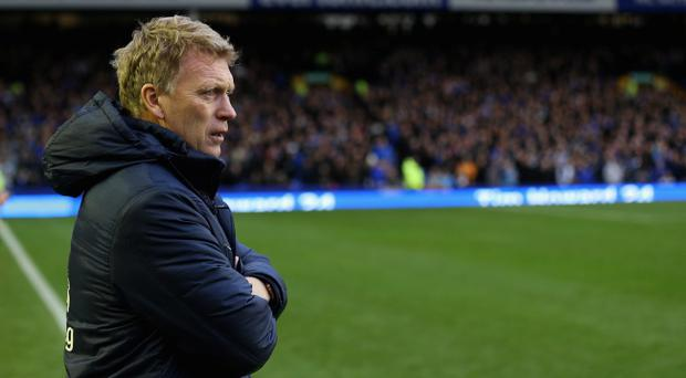 David Moyes: 'It's easy to deconstruct a football club very quickly'