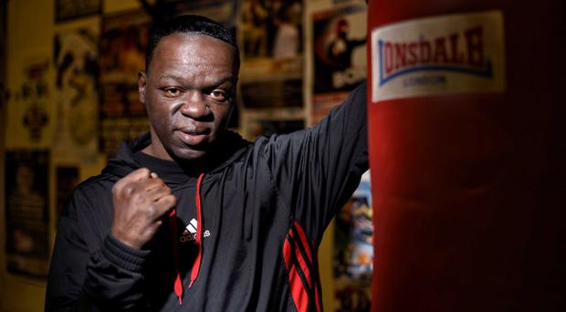 Jeff Mayweather says Tyson Fury will fall at the Odyssey Arena on Saturday night