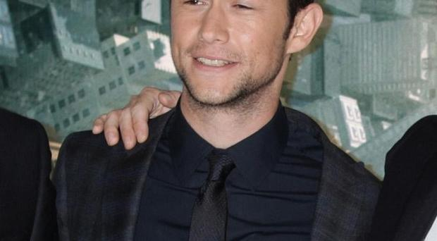 Joseph Gordon-Levitt had been rumoured to be playing Batman