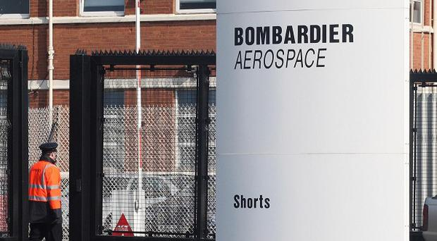 Bombardier in Belfast has signed a deal with Vistajet to build parts for up to 142 business jets