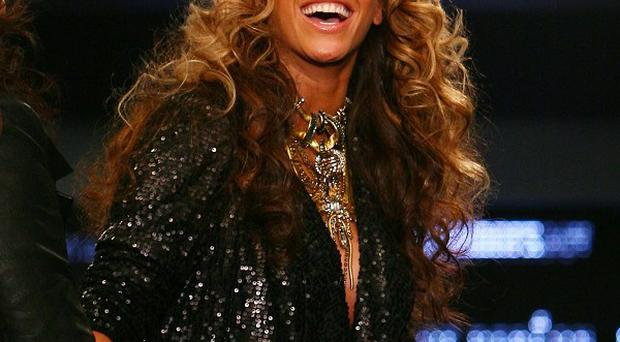 Beyonce got behind the camera for the documentary
