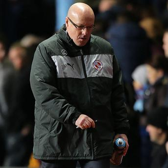 Manager Brian McDermott believes Reading can turn their season around