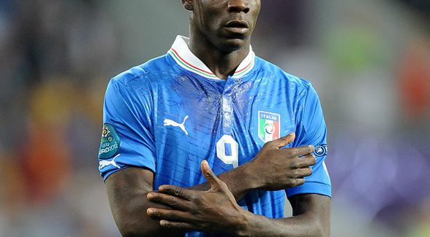 Mario Balotelli is unlikely to make a return to Inter Milan in January