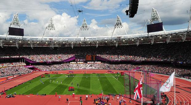 West Ham could take a big step forward to becoming tenants at the Olympic Stadium