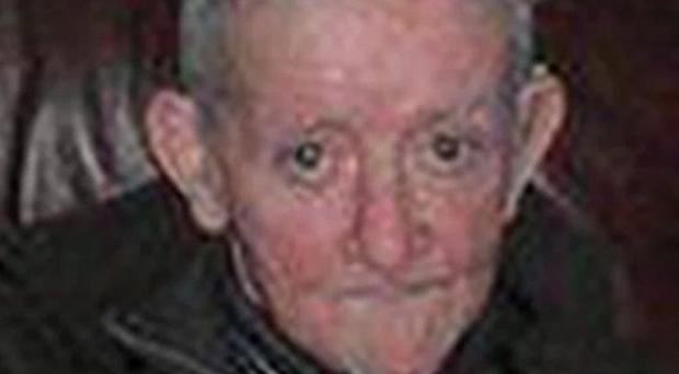 Jim Heasley died after he was assaulted on his way home from a pigeon club in Northern Ireland