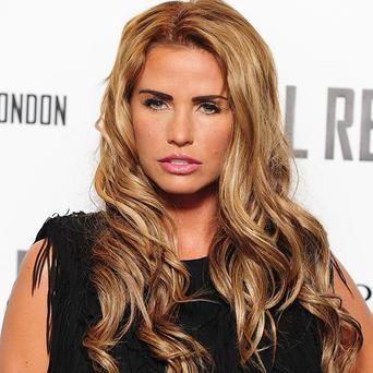 Katie Price is apparently on the wishlist for the next series of Celebrity Big Brother