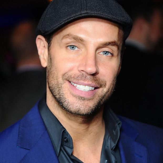 Jason Gardiner has no plans to change his ways when he returns to Dancing On Ice