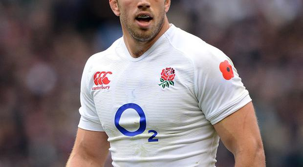 Chris Robshaw is seen as a strong contender to represent the Lions