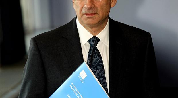 Lord Justice Leveson has called for the establishment of a new independent regulatory body