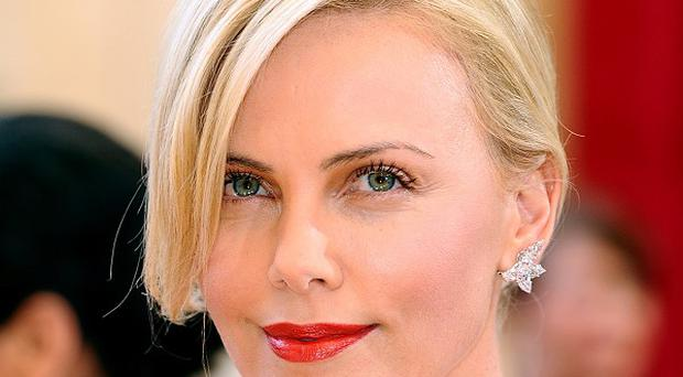 Charlize Theron could be set to appear in Sympathy For Lady Vengeance