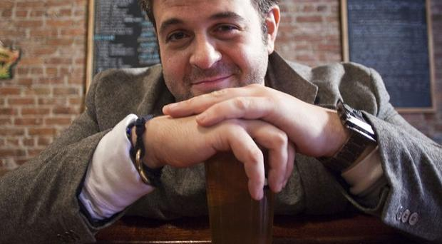 Adam Richman says there is nothing wrong with his health