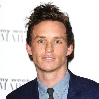 Eddie Redmayne could be set to star in Galaxy Of The Guardians