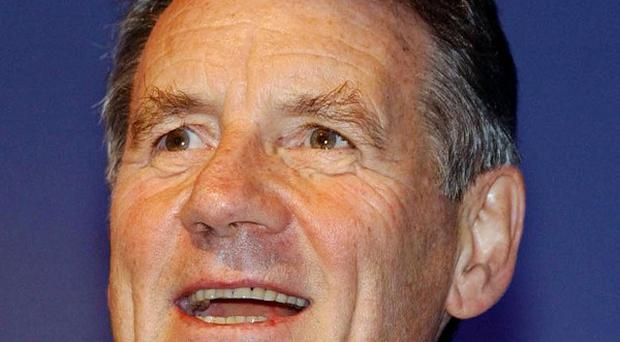 Michael Palin is one of three Monty Python stars due to give evidence at the High Court in a dispute over the hit musical Spamalot