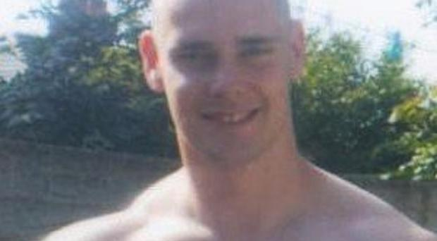 Mark Short was gunned down at the Cotton Tree Pub in Droylsden, Greater Manchester