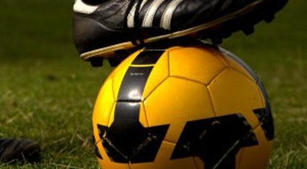 The FA has charged a youth football club after some fans were alleged to have racially abused players at a game