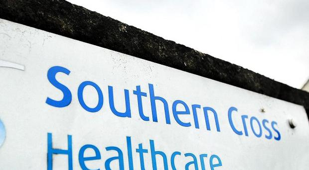 Southern Cross, Britain's biggest care homes operator, collapsed last year