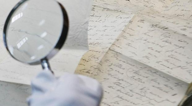 The National Archives have released previously secret Government files