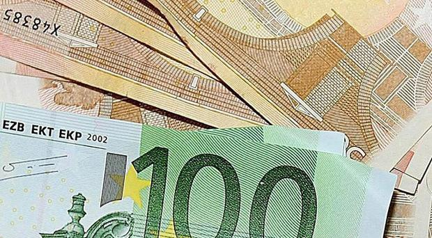 Cork District Council says commercial rates account for about 35 per cent of its income
