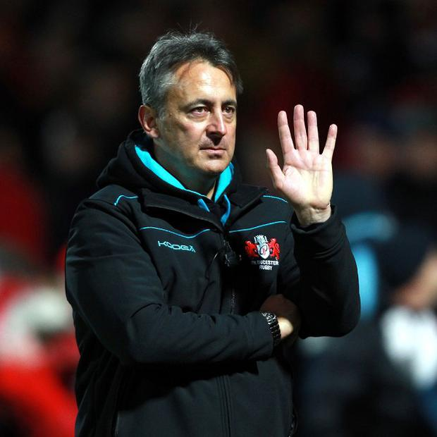 Nigel Davies believes Saracens will be smarting from last week's defeat