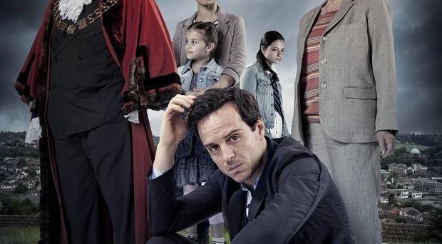 Andrew Scott said TV doesn't have to be formulaic
