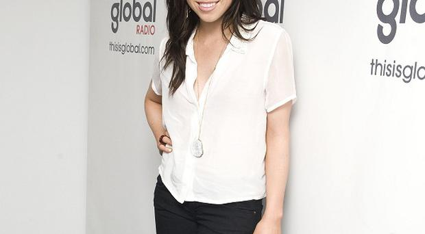 Carly Rae Jepson will be helping people count down to 2013