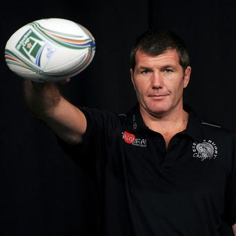 Rob Baxter wants to see his Exeter team produce more