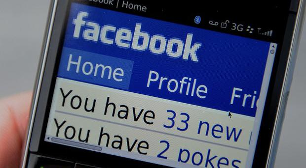 A Northern Ireland court has ordered the removal of a Facebook page monitoring paedophiles
