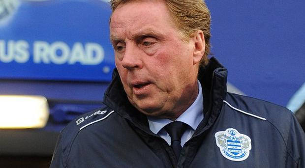 Harry Redknapp believes QPR's results in December are vital in their quest to stay in the Premier League