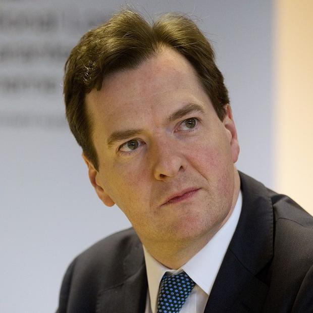 Chancellor George Osborne said tax avoidance cannot be tackled 'by pricing Britain out of the world economy'