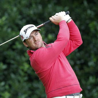 Graeme McDowell banked a cheque for one million US Dollars following a three-shot victory in California