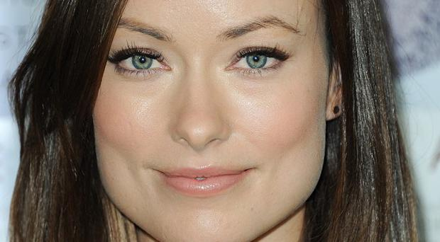 Deadfall's Olivia Wilde juggled several different film projects at once