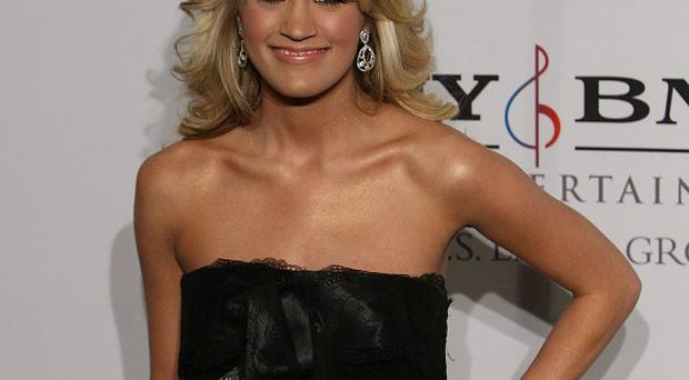 Carrie Underwood will play Maria von Trapp in the broadcast
