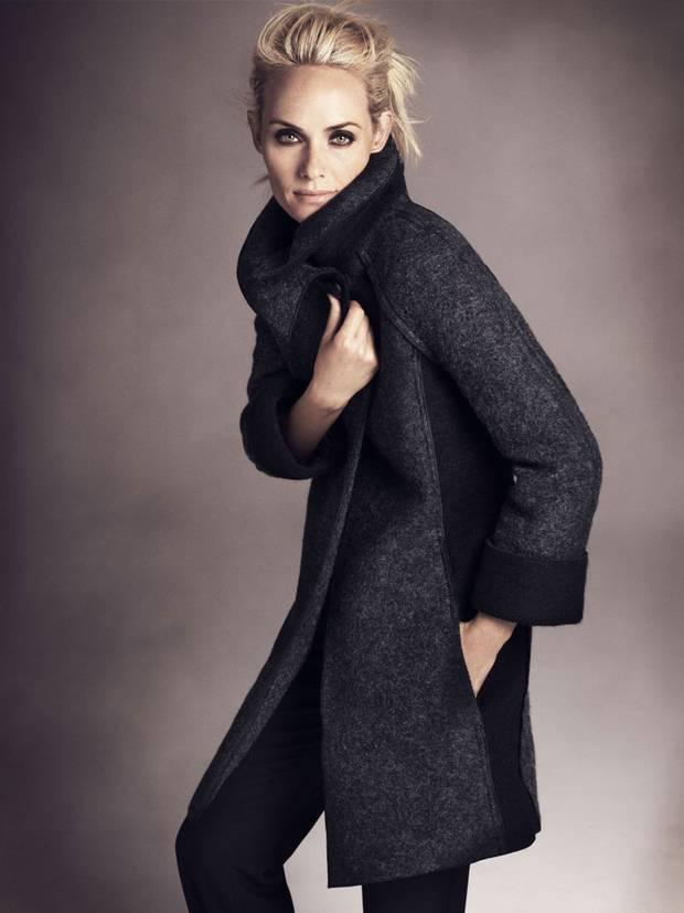 Coat £89, Per Una, Marks & Spencer, marksandspencer.com