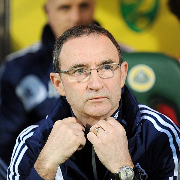 Sunderland sacked Martin O'Neill and appointed the controversial Paolo Di Canio in his place