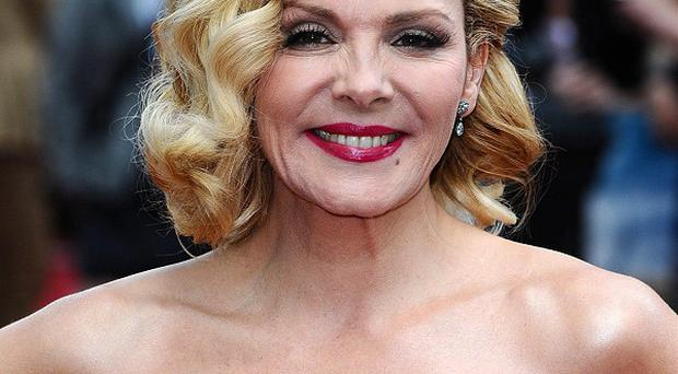 Kim Cattrall will star in Sweet Bird Of Youth at the Old Vic