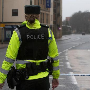 A man has been charged with terror-related offences
