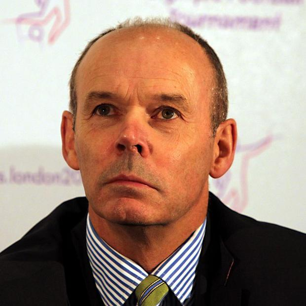 Sir Clive Woodward believes England are a team to be feared at the World Cup