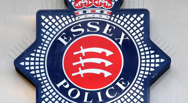Essex Police have been handed footage of a 'shocking' assault that took place in Corfu