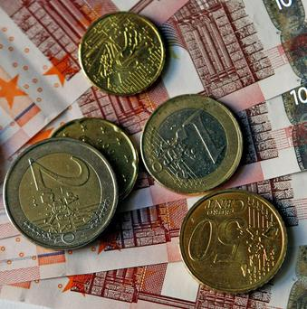 Ministers are expected to make more than three billion euro in savings by hiking taxes and slashing state spending