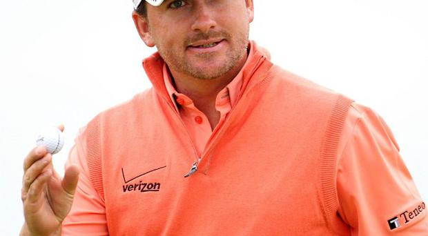 Graeme McDowell is up to 14th in the latest world rankings
