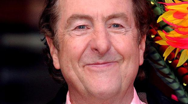 Eric Idle has rejected a producer's claims to be the 'seventh Python'