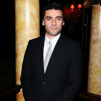Oscar Isaac will star in desert thriller Mojave