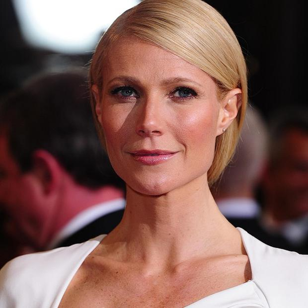 Gwyneth Paltrow is happy to fit decent supporting roles around being a mum