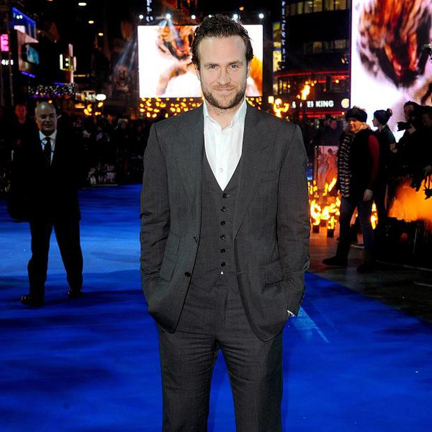 Rafe Spall has praised Life Of Pi director Ang Lee