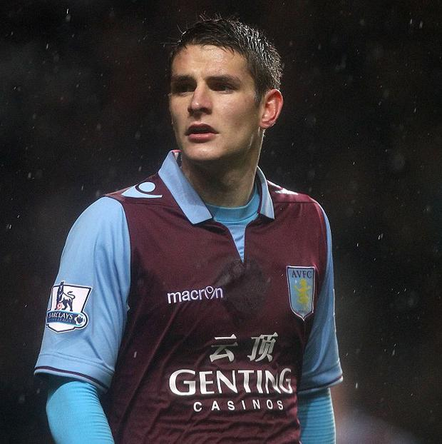 Ashley Westwood, pictured, has been 'exceptional', according to manager Paul Lambert