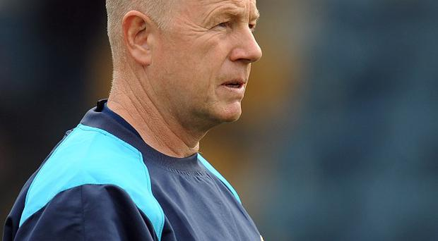 Richard Hill hopes Worcester can 'put a marker down' against Perpignan