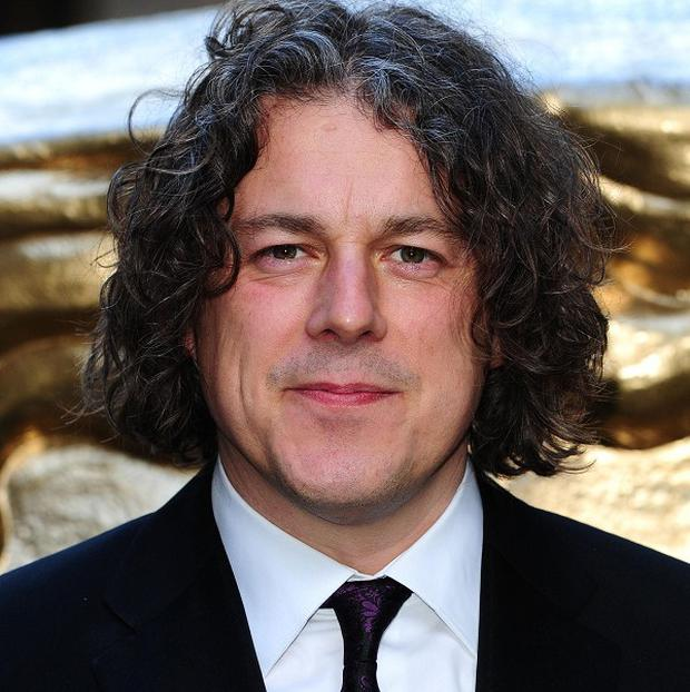 Alan Davies is back for a new Easter special episode of Jonathan Creek